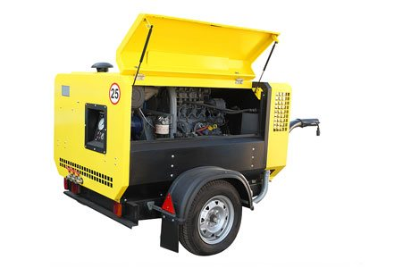 Rent Generator in Orange County