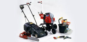 Rent Lawn/Garden Tools Orange County