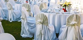 Birthday, Graduation & Wedding Rentals