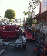 Rental Tools Yorba Linda