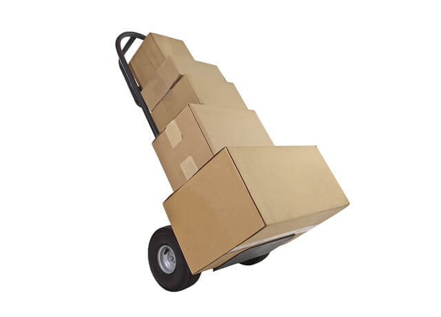 Moving Boxes/Equipments Rentals